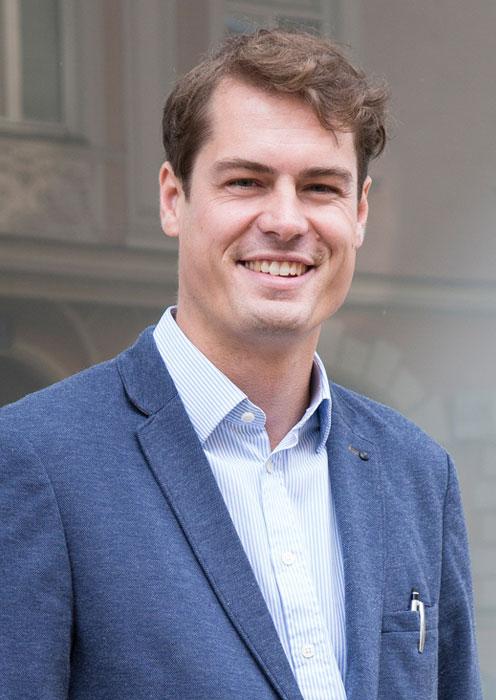 Michael Würzinger
